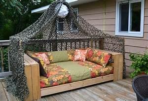 Terrasse Aus Paletten : 77 ideen f r gartenm bel aus paletten freshouse ~ Whattoseeinmadrid.com Haus und Dekorationen