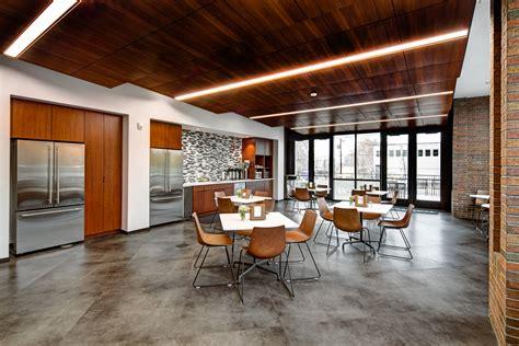 alsco corporate office building remodel big  construction