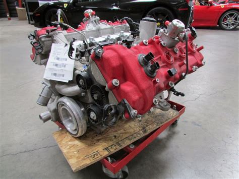 458 Italia Engine by 458 Italia Engine Block Motor With Warranty