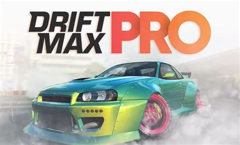 drift max pro mod apk  unlimited money