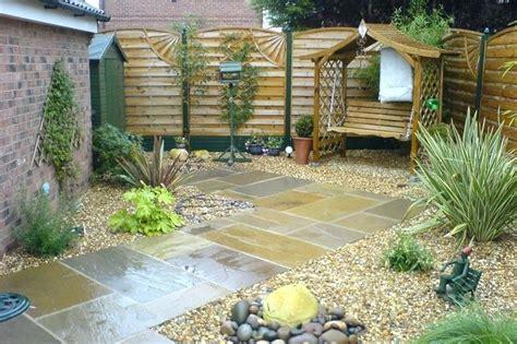 No Maintenance Garden Ideas Garden Design Low Maintenance
