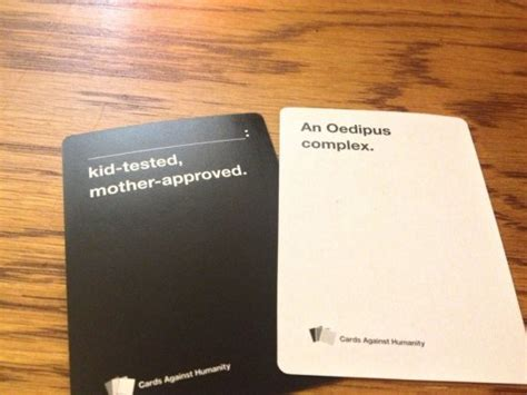 Hilarious Cards Against Humanity Answers Thechive