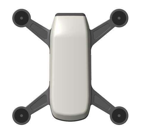 model   dji spark drone