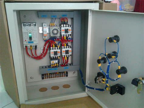 fumida elektrik 187 instalasi listrik 3 phase
