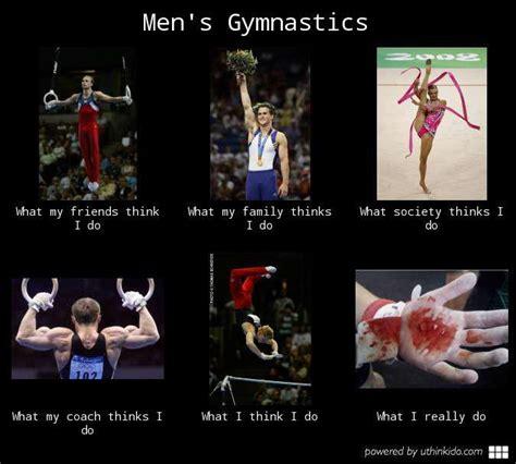 Gymnast Meme - male gymnast quotes quotesgram