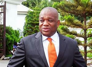Kalu remains candidate of APC for Abia North senatorial ...