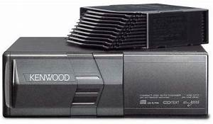 Kenwood Kdc Cd Changer