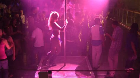 Table dance Party von Hagelmann Events Germany - YouTube