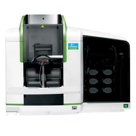 PinAAcle 900F Atomic Absorption Spectrometer | PerkinElmer