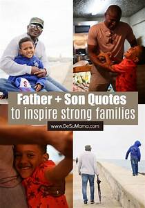 70+ Good Father... Hilarious Father Son Quotes