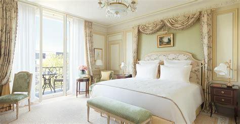 chambres de luxe deluxe room hotel ritz 5