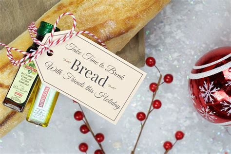 simple bread gifts for the holidays fun squared