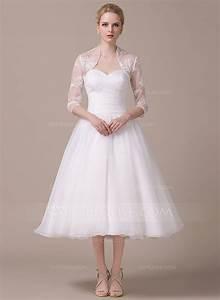 forme princesse bustier en coeur longueur mollet organza With robe de mariée longueur mollet