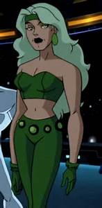 Beatriz da Costa (DC Animated Universe) | DC Movies Wiki ...