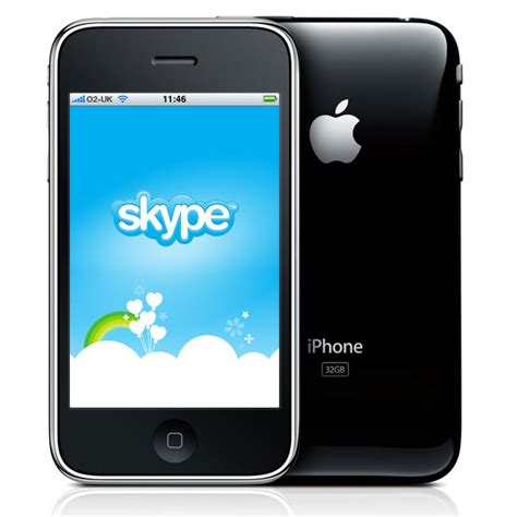 skype app for iphone skype iphone app 1 3 1 released no 3g calls