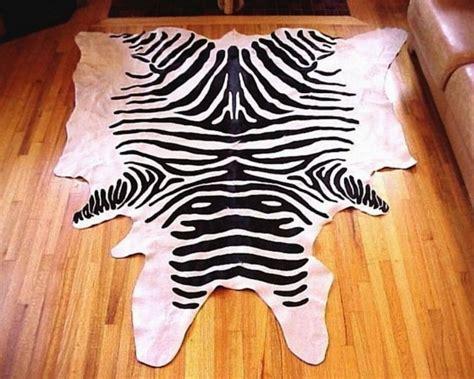 cowhide zebra print rug zebra cowhide rug black and white zebra print cowhide rugs