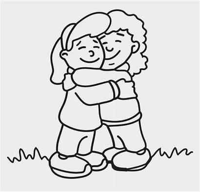 Clipart Hug Both Cuddling Professional Client Jing