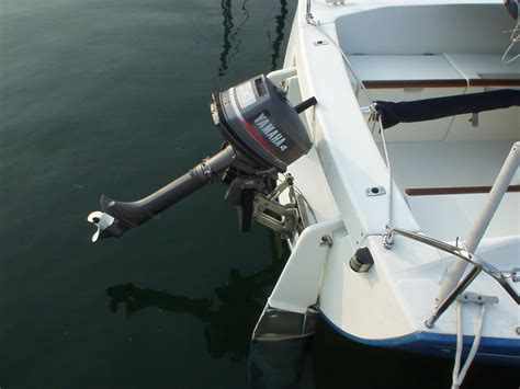 Small Boat Engine Mounts by Outboard Engine Bracket