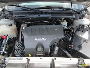 2002 Buick Lesabre Custom 3 8 Liter Ohv 12