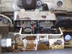 Pompe Injection Cav 3 Cylindres : r fection tanche t couvercle sup rieur pompe injection roto diesel type dpa ~ Gottalentnigeria.com Avis de Voitures