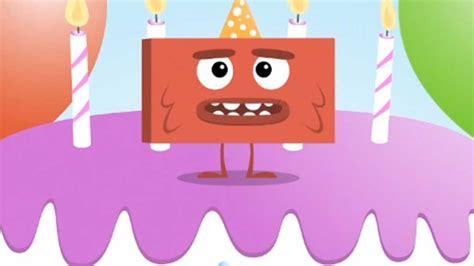 big block sing song birthday song