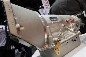 Tech: Building A Drag Race Turbo 400 With Hughes ...