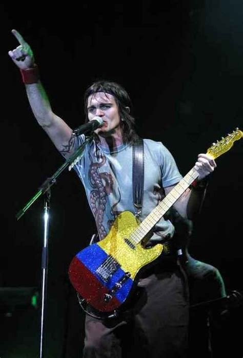 16 Things You Probably Didn't Know About Juanes