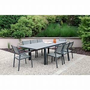 Table De Jardin Auchan : table de jardin a auchan ~ Teatrodelosmanantiales.com Idées de Décoration