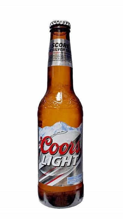 Beer Clipart Case Coors Transparent Bottle Webstockreview