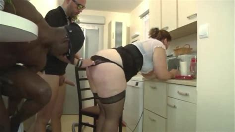 Hot French Plumper With Getting Off Fat Big Ass Gets