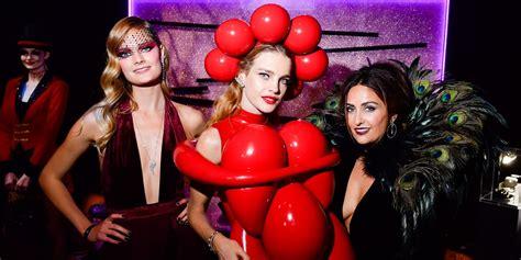 Fabulous Fund Fair's 2017 Halloween Bash Star Studded