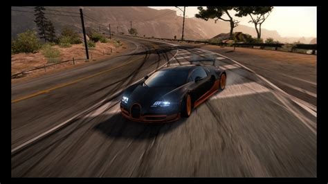Different pictures from nfs hot pursuit 2010. Bugatti Veyron 16.4 Photos by centraldx | Need For Speed Hot Pursuit 2010 | NFSCars