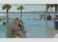 Video Watch Danica Patrick's Daytona Beach ad News