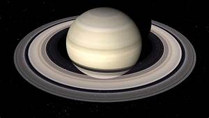 What is good: Saturn the ringed planet!