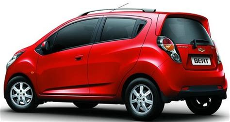 Latest Cars Chevrolet Beat New Car Which Steal Your Heart