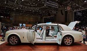 Rolls Royce 2017 Find Out For Yourself