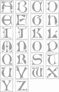 59 best images about illuminated manuscripts on pinterest With illuminated alphabet templates