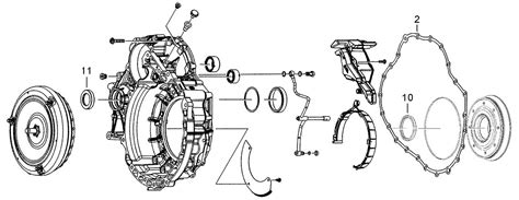 ford cft transmissions