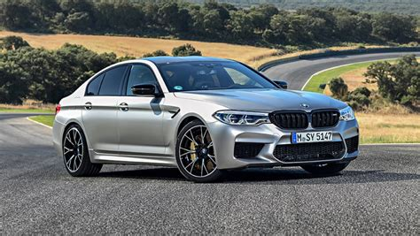 Bmw M5 Photo by Bmw M5 Competition 2018 Review Carsguide