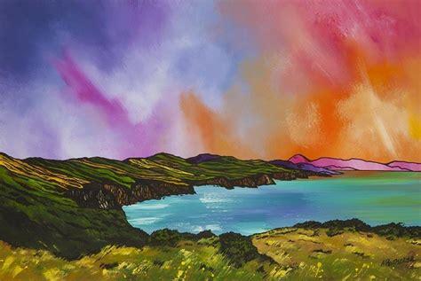 commission original paintings artwork mural spray paint