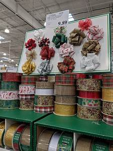 Costco, Holiday, Decorations, And, More
