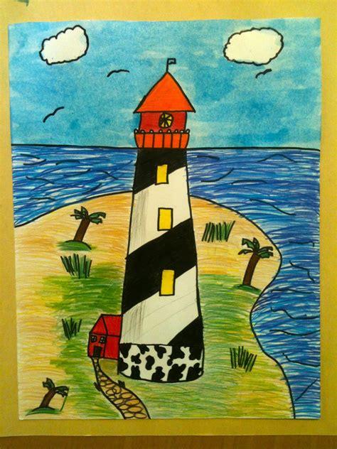 color       grade lighthouses