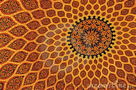 islamic texture stock photo image