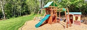 Jeux D Eau Jardin : comment am nager un espace de jeux pour enfants dans le ~ Melissatoandfro.com Idées de Décoration