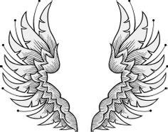 coat of arms template wings wings clipart family crest pencil and in color wings