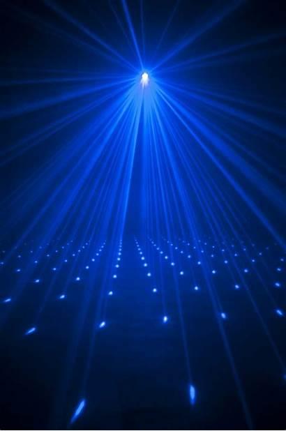 Laser 3d Dj Royal Ii Effect American