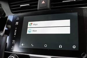 Mettre Waze Sur Carplay : waze sur android auto les premi res images de l 39 interface frandroid ~ Maxctalentgroup.com Avis de Voitures