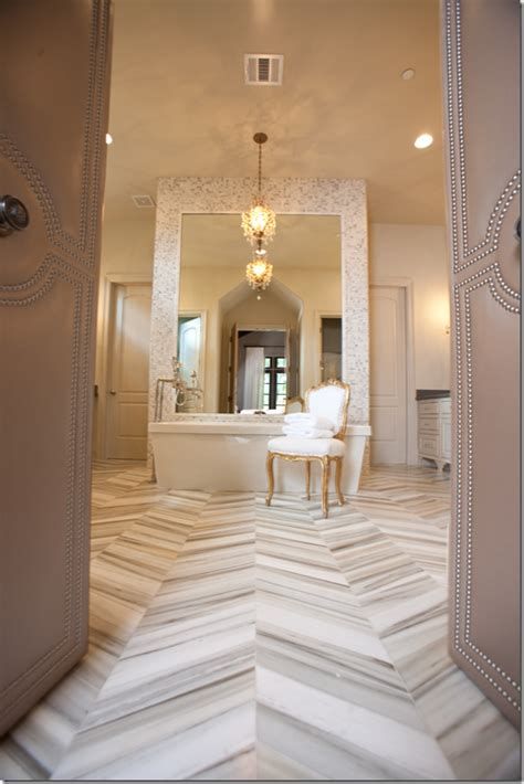 herringbone marble floor home design home design ideas new home designs tile