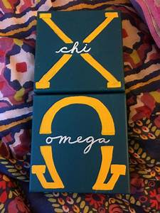 big little chi omega canvas diy letters rts nd With large sorority letters