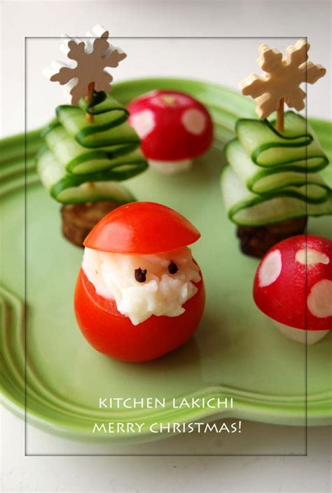 easy christmas party food ideas  recipes